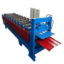 High Quality Double Layer Forming Machine Metal