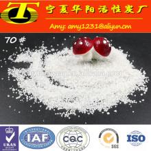 Konkurrenzfähiger Preis von Quarzsand mit SiO2 Gehalt 99% für Schleifmittel