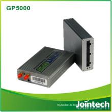Avl GPS Locator prend en charge le capteur de niveau de carburant d'origine