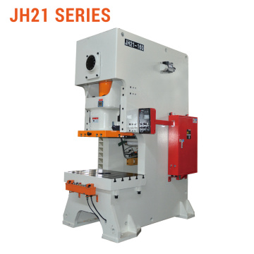 Hoston hot selling Mechanical Press With Good Price