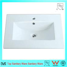 El mejor precio Popular Ceramic Sink, Bathroom Sink