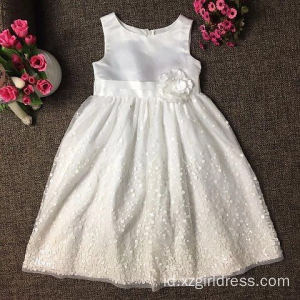 Sequin Princess Dress
