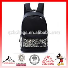 школа и колледж сумки продвижение,оптовая водонепроницаемый рюкзак школы
