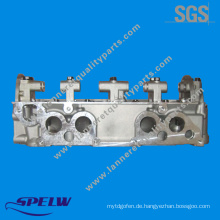 Bare Zylinderkopf für Mazda 626/929 / E1800