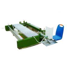 Máquina de pavimentación TPJ-1.5, máquina de extendido pavimentadora de goma
