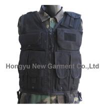 Taktische Bullet Proof Weste Gute Qualität für Militär / Polizei