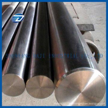 Dia200mm Pure Titanium and Alloy Titanium Ingots
