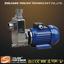 Stainless Steel Anti-Corrosive Centrifugal Pump (LQFZ)