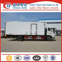 10Ton Dongfeng unidad de refrigeración para camiones