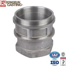 die cast aluminum housing New inventions professional metal casting aluminum thermostat housing sand casting parts