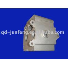 AL102 Fundición de aluminio para piezas de maquinaria