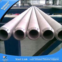 ASTM317 Stainless Steel Welded Tube for Building