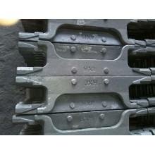 Barres de grille en acier résistant à la chaleur
