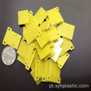 3240 CNC Precision Machining Electronic Part