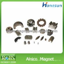 кольцо alnico8 магнитов-прутков