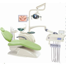 CE aprobó la unidad dental (JYK-D309)