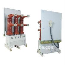 40.5kV Крытый высоковольтный вакуумный выключатель / VCB