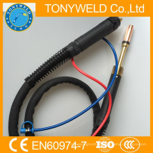 Auto Binzel MB 501D MIG torch tocha de soldagem de cobre