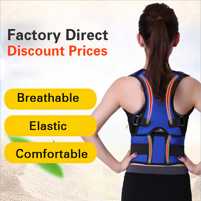 breathable back support