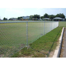 Temporary Fence Panel/Hot-Dipped Galvanized Temporary Fence/Hot Galvanized Temporary Fence