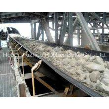 Ep Abrasion Resistant Rubber Conveyor Belt
