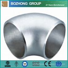 High Quality Nicked Base Alloy 600 Elbow Made in China