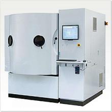 Machine de revêtement au nitrure de titane