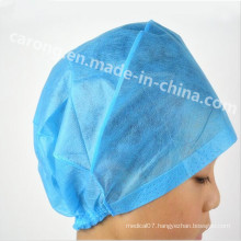 Non-Woven Disposable Medical Hospital Doctor Surgeon Caps