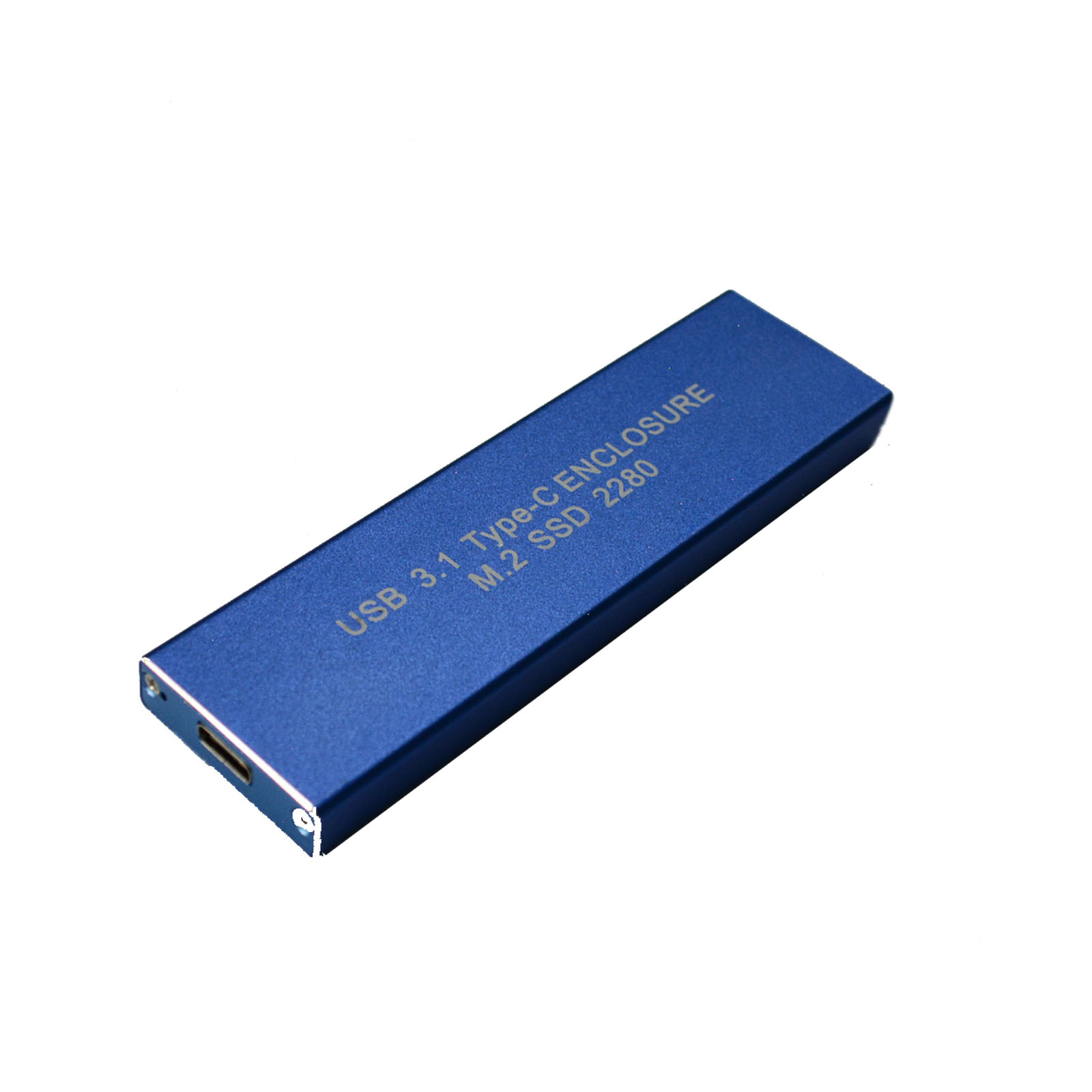 SSD USB Enclosure