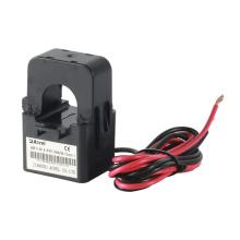 Transformador de corriente de núcleo dividido de bajo voltaje clase 1.0