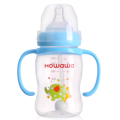 200ml Wide Neck PP Bottle Botol Susu Bayi