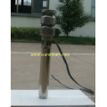 Qj (SJ) Submersible Deep Well Pump