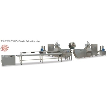 Best Quality Dog Treats Food Processing Extruding Line