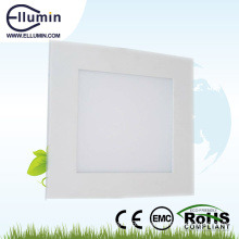 hot sell 12w square lamp smd led slim ceiling light