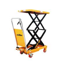 Xilin 350kg Hydraulic Pump Lifting Jack Lifter Platform Lift Table