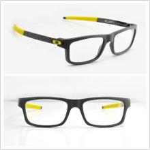 Quadro óptico de titânio, quadro de titânio, quadros de óculos Designer (Moeda Ox 8026-0854 Livestrong)