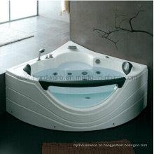 Travesseiro do banho do plutônio / coxim do banho do plutônio / assento alto da banheira do plutônio da classe (se-205)
