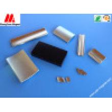 High Quality Neodymium Segment Rare Earth Magnet for Motor