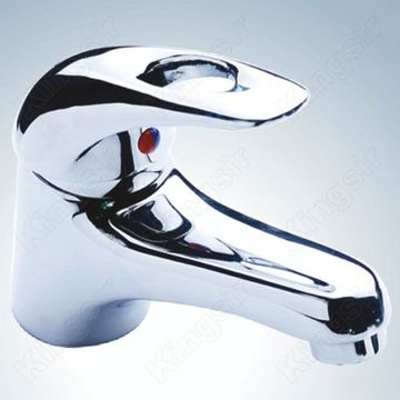 Single Handle bekken Tap instelbare temperatuur