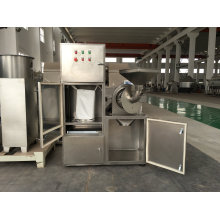 30b Omeprazole Grinder Machine Equipment
