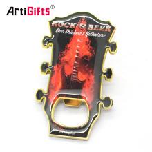 Promotion metal wooden box wine opener set