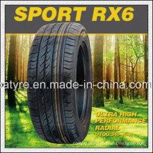 PCR Tire, Passenger Car Tire, Car Tire