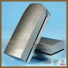 Солнечный шлифовальный инструмент, Diamond Fickert