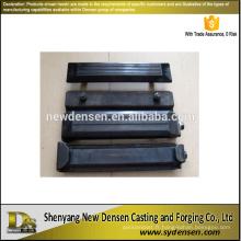 Steel Hot Forging Track Metal Core avec ventes chaudes OEM