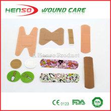 Henso impermeável estéril adesivo adesivo
