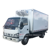 ISUZU 600P 6-8 Tonnen Speisenwärmer/Gefrierwagen