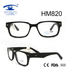 High Fashion Lady Acetate Optical Frame (HM820)