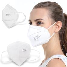 FFP2 Face Mask EN149 Respirator CE NB2797