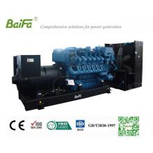 Bf-M1500 Baifa Mtu Serie Open Type Generator