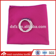 hot sale microfiber polishing cloth fabric